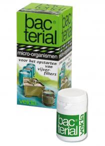 Velda Bacterial Filterstart 20 ml