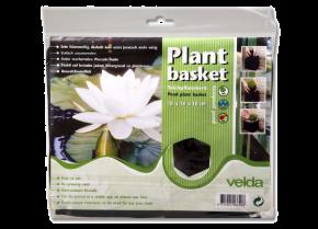 Velda Plant Basket (Pflanzkörbe) 18x18x18 cm