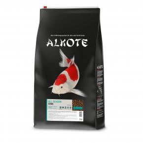 ALKOTE All Season 4,5 mm 10 kg -sink-