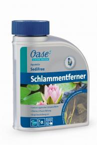 Oase AquaActiv SediFree Teichschlammentferner 500 ml