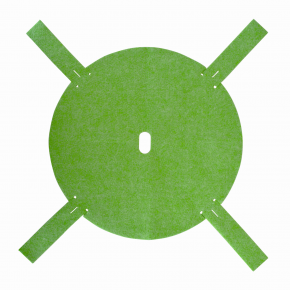 biOrb AIR Matte mit Kapillargefäßen