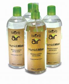 biOrb AIR HumidiMist Cap Set 4