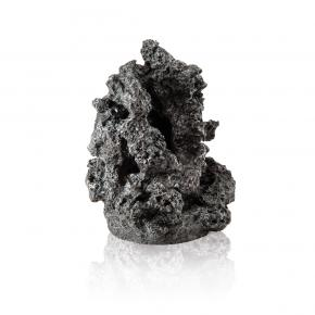 biOrb Mineral Stein Ornament schwarz