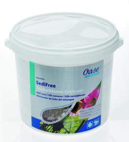 Oase AquaActiv SediFree Teichschlammentferner 5 l
