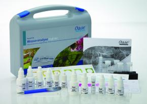Oase Wasseranalyse Profi-Set