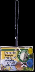 JBL Fangnetz PREMIUM 25 cm grob/schwarz