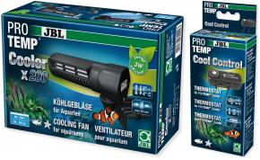 SET JBL ProTemp Cooler x200 (Gen 2) + JBL ProTemp CoolControl