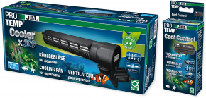 SET JBL ProTemp Cooler x300 + JBL ProTemp CoolControl