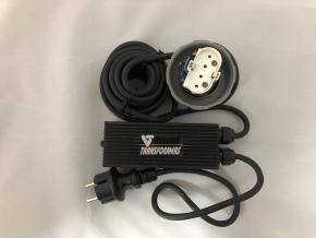 VT Trafo UV-C 18 Watt altes Model