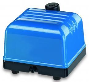 OSAGA Membrankompressor MK-10