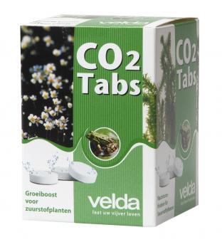 Velda Co2 Tabs