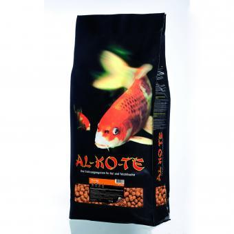 AL-KO-TE Orange  6 mm 13,5 kg Tüte