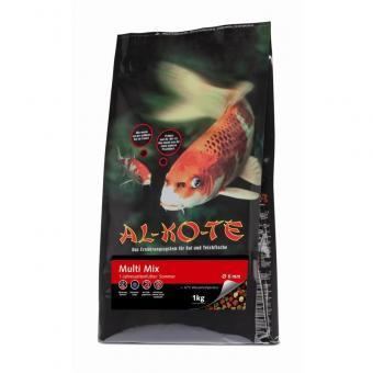 AL-KO-TE Multi Mix 6 mm 1 kg Tüte
