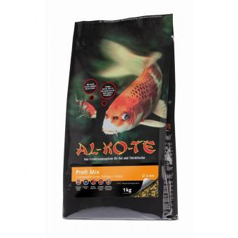 AL-KO-TE Profi Mix 3 mm 1 kg Tüte