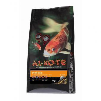 AL-KO-TE Profi Mix 6 mm 1 kg Tüte