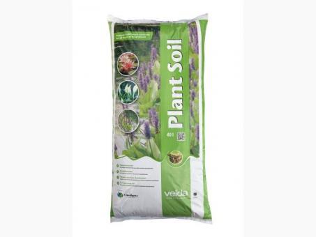 Velda Teichpflanzerde Moerings 20 L