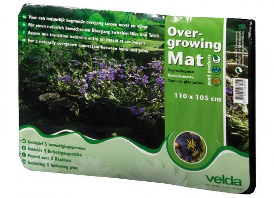 Velda Overgrowing Mat (Bewuchsmatte) 110*105 cm
