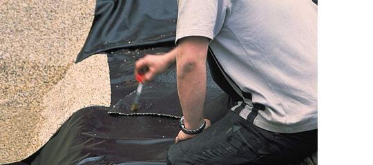 Oase PVC Folienkleber 1000 ml