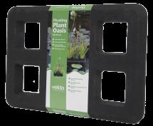 Velda Floating Plant Oasis 29x41x4,5 cm