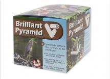 VT Bird Blocker Pyramid