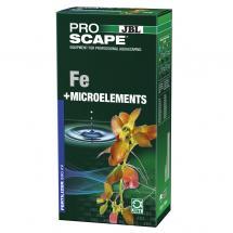 JBL ProScape Fe +Microelements 500 ml