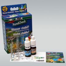 JBL ProAquaTest PondCheck pH/KH