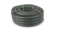 """Oase Spiralschlauch grün 1 1/4"""" Meterware"""