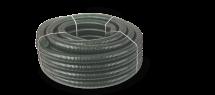 """Oase Spiralschlauch grün 1 1/2"""" Meterware"""