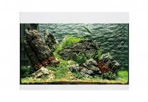 Oase StyleLine 125 Aquarium weiß