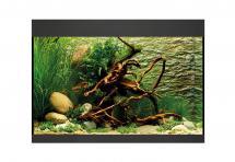 Oase StyleLine 125 Aquarium schwarz