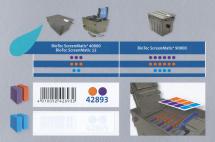 Oase Ersatzschwammset blau BioTec ScreenMatic 12 und BioTec ScreenMatic² 40000 / 90000
