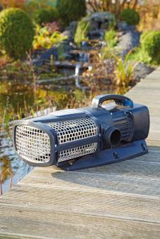 oase aquamax eco expert 21000 teichundgarten24. Black Bedroom Furniture Sets. Home Design Ideas