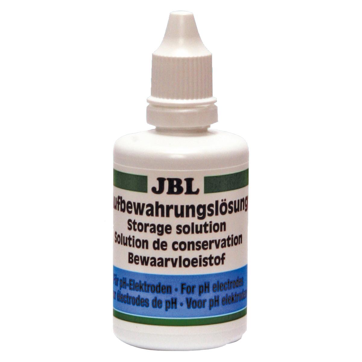 JBL Aufbewahrungslösung 50 ml 2590200