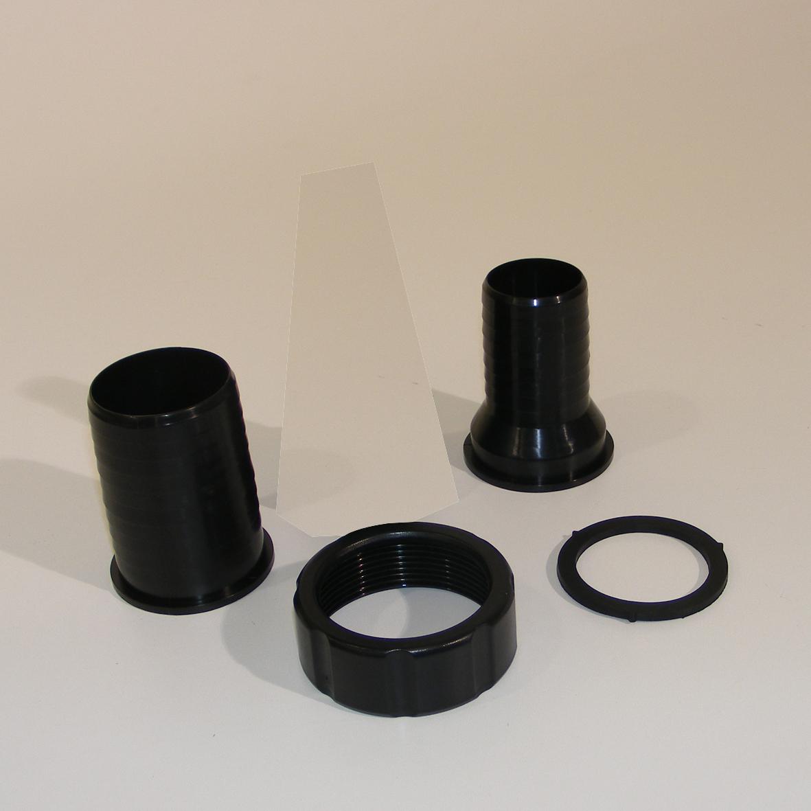 oase anschluss kit aquamax expert teichundgarten24. Black Bedroom Furniture Sets. Home Design Ideas
