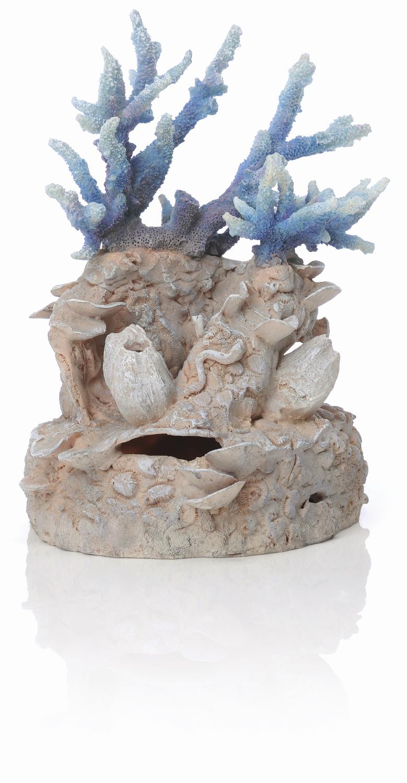 Oase BiOrb Korallenriff Ornament blau 46121