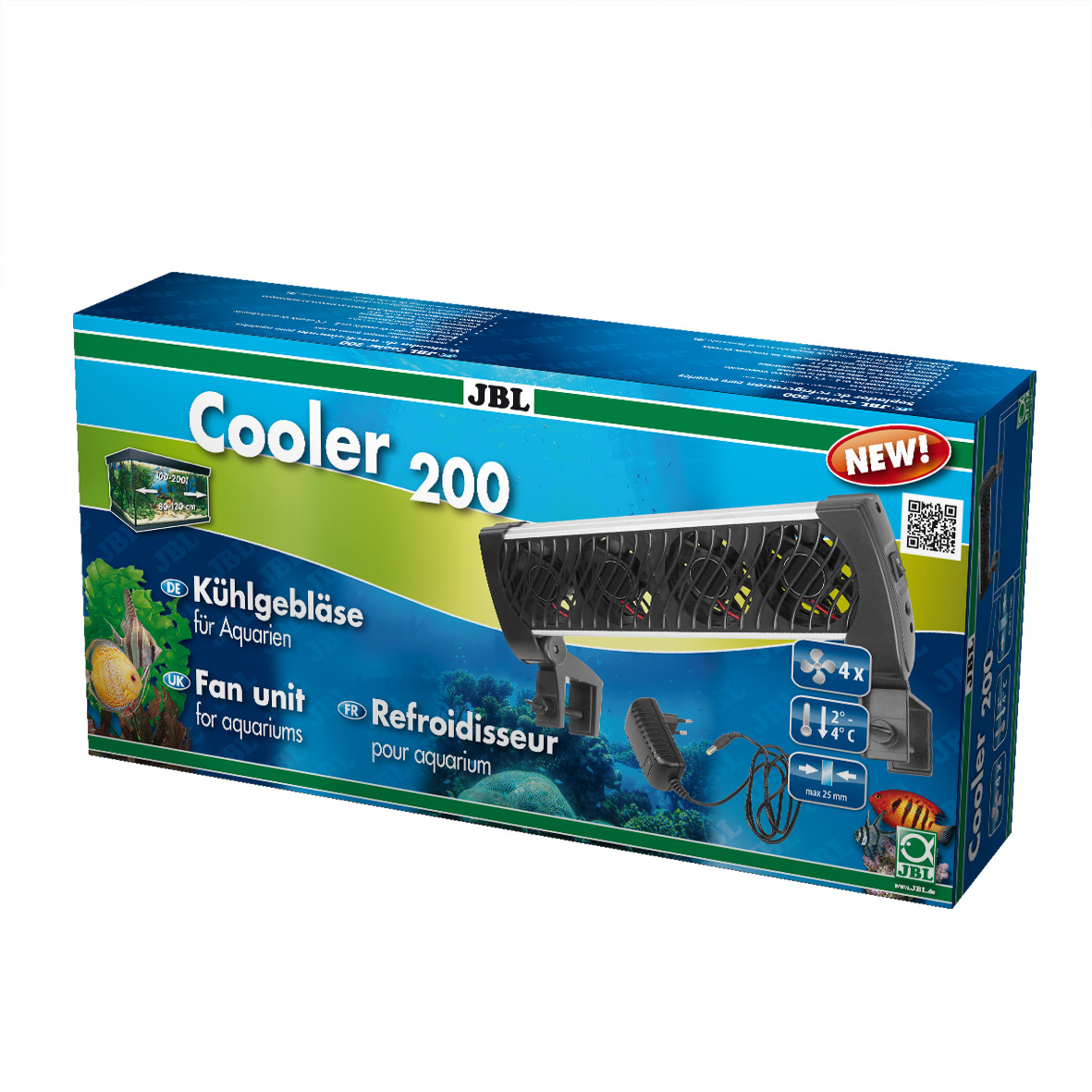 JBL Cooler 200 6044100