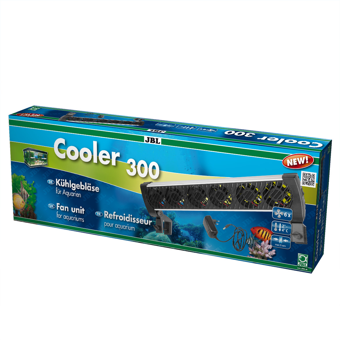 JBL Cooler 300 6044200