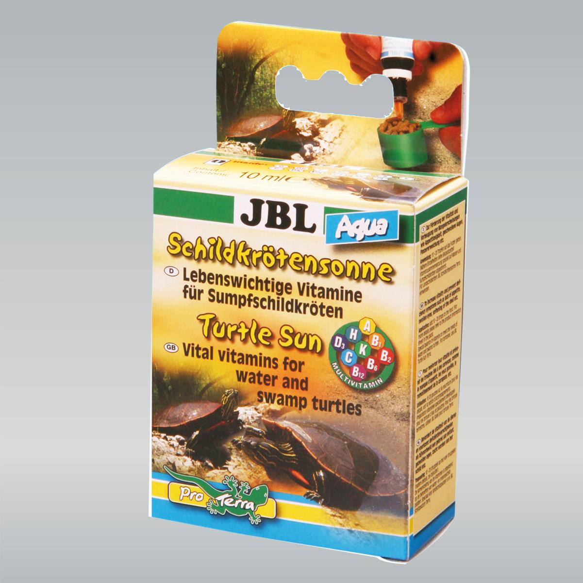 JBL Schildkrötensonne Aqua 10 ml 7044100