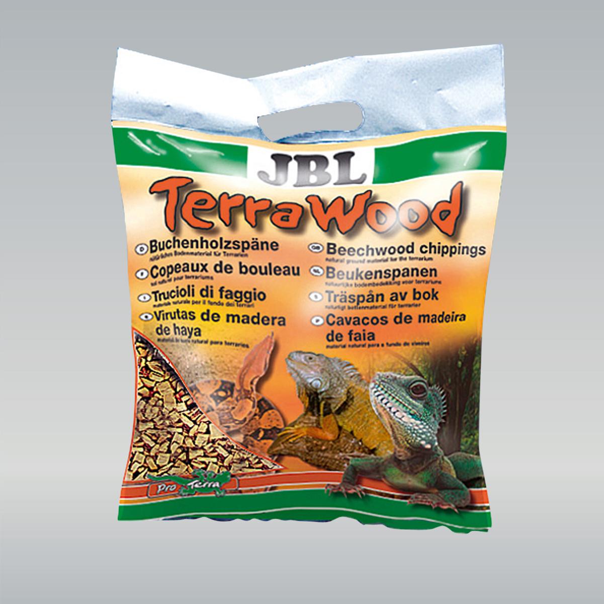 JBL TerraWood 5 l 7101600